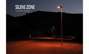 Visueel van project SILENS ZONE