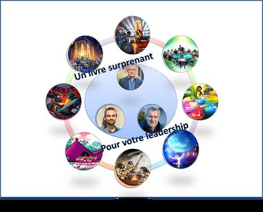 Visueel van project Apporter votre soutien à notre aventure