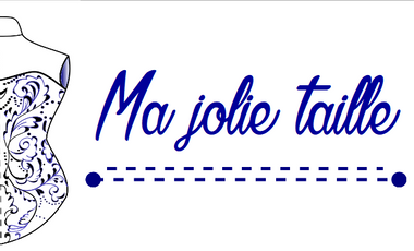 Visueel van project Ma jolie taille Bar à couture et mercerie Cours de couture et ateliers
