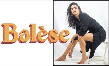 Visuel du projet Time to be Balèse