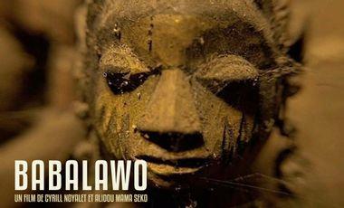 Visuel du projet BABALAWO