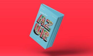 Visuel du projet AZUR - KIBLIND Éditions