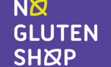Project visual No Gluten Shop - The Gluten Free Store