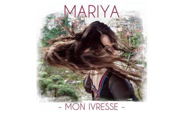 Visuel du projet MARIYA - 1er ALBUM : Enregistrement d'une maquette promotionnelle (5 titres + 2 clips)