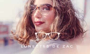 Visueel van project Les lunettes de ZAC