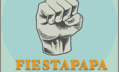 Visuel du projet Les fiestapapa partent en studio!