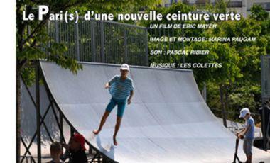 Project visual Le Pari(s) d'une nouvelle ceinture verte