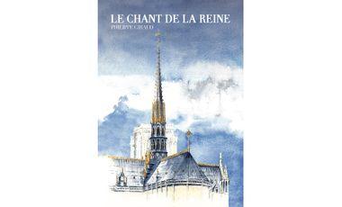 Project visual LE CHANT DE LA REINE