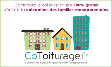 Project visual CoToiturage.fr