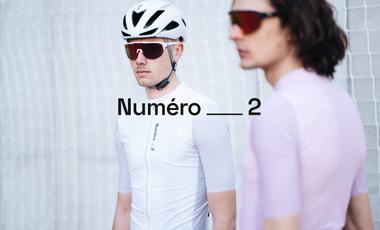 Project visual Numéro___2  –  Vêtements cyclistes fabriqués en France.