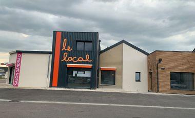 Visueel van project Soutenez l'ouverture de votre magasin de produits locaux