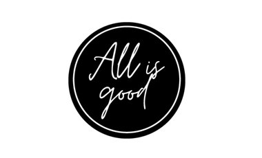 Visueel van project All is good