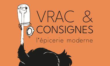Visuel du projet Vrac et Consignes