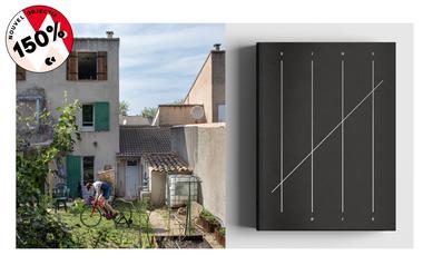 Visuel du projet Sine Die - Le temps d'un confinement