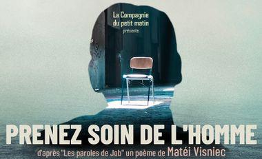 Visueel van project Prenons soin de L'Homme