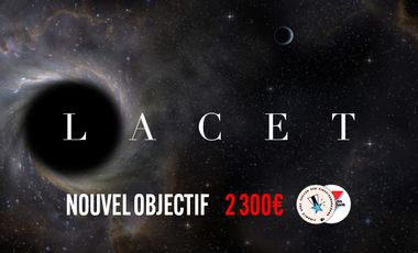 Project visual Lacet
