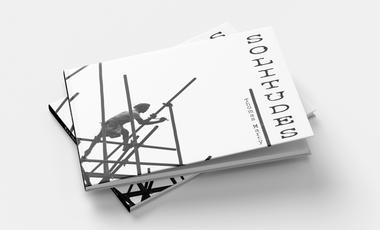Visuel du projet Solitudes, le livre photographique de Thomas Marty