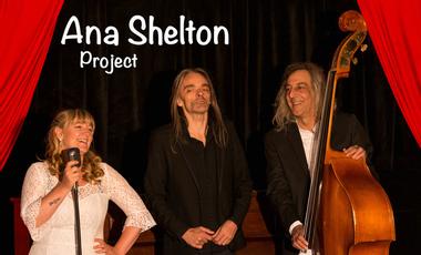 Visueel van project Ana Shelton Project