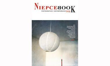 Visuel du projet NIEPCEBOOK N°15, La revue dédiée à la photographie contemporaine