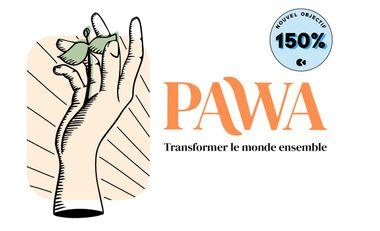 Visuel du projet Pawa