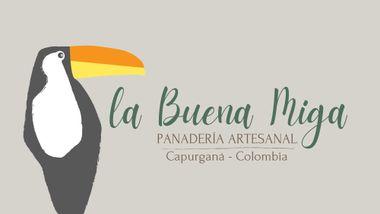 Visueel van project La Buena Miga : Une boulangerie entre mer et jungle