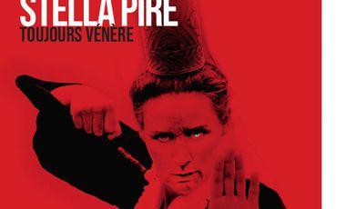 Project visual STELLA PIRE 2ème ALBUM