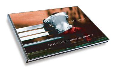 Visuel du projet La Rue cette Belle Inconnue