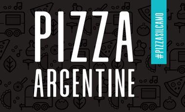 Project visual IL CAMO, Pizza Argentine