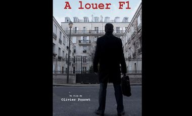 "Project visual ""A louer F1"""
