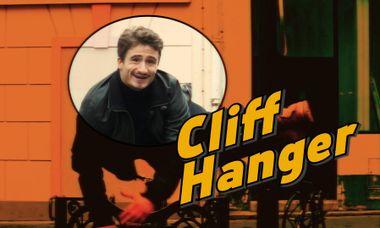 Visueel van project Web série CliffHanger