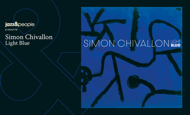 Visueel van project Simon Chivallon - Light Blue