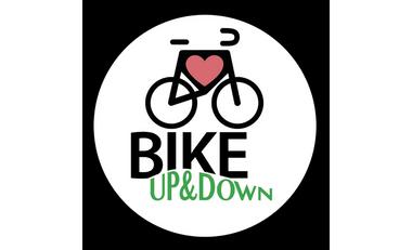 Visueel van project Bike up & Down, Blois-Nouméa à Bicyclette pour aider la trisomie 21