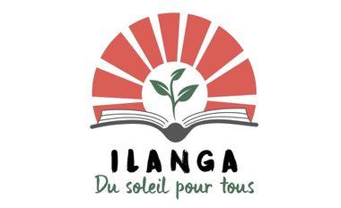 Visueel van project ILANGA sun for everyone