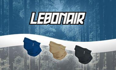 Visueel van project Lebonair - La solution pour sauver ton hiver