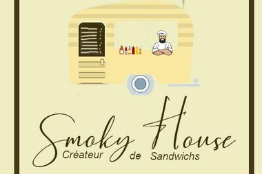 Visueel van project Smoky House