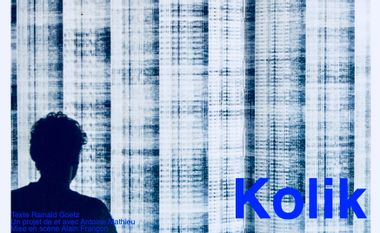 Visueel van project Kolik