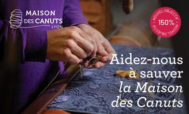 Visueel van project Sauvons la Maison des Canuts