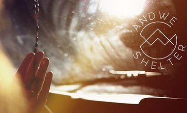 Project visual AndWeShelter - Pressage du premier album