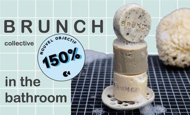 Visueel van project BRUNCH IN THE BATHROOM