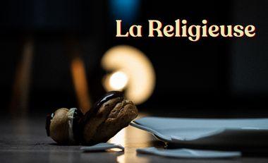 Visueel van project Court-métrage La Religieuse