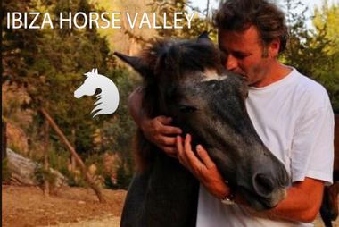 Project visual IBIZA HORSE VALLEY