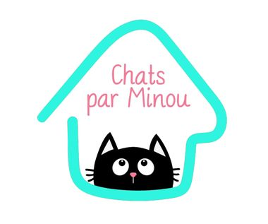 "Visueel van project Création de l'association ""Chats par Minou"""