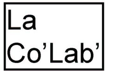 Visuel du projet La Co'Lab'