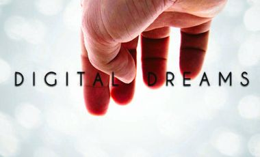 Visueel van project Digital Dreams