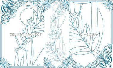 Visueel van project Zap Zimzoum