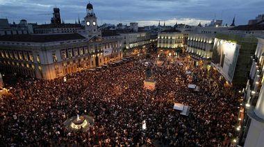 Visueel van project Correspondencia : le média indépendant spécialisé sur l'Espagne