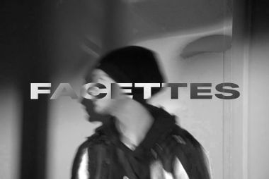"Visueel van project Album ""Facettes"""