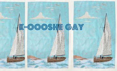 Visueel van project K-oooshe Gay