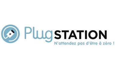 Visueel van project PlugStation : Rechargez vos batteries et restez connectés à votre quartier