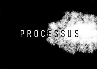 Visueel van project PROCESSUS